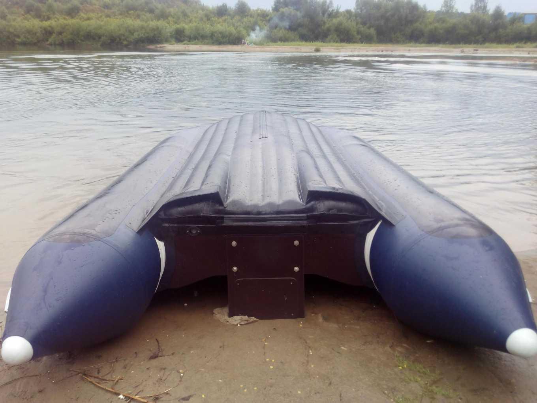 Лодка для пяти сильного мотора