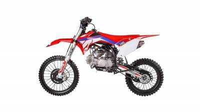 Питбайк Apollo RXF Freeride 125 19/16