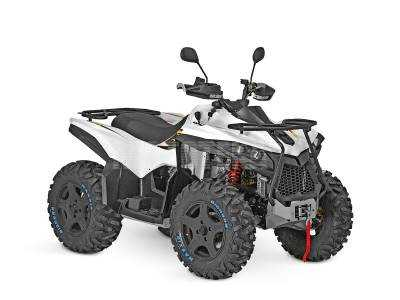 Квадрицикл Baltmotors (Балтмоторс) Jumbo MBX 750 Lux EFI