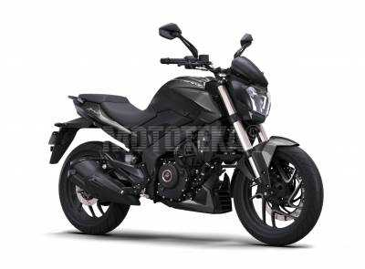Мотоцикл Bajaj Dominar 400 NEW DTS-I (2019)